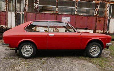 Fiat 128 3p 1977
