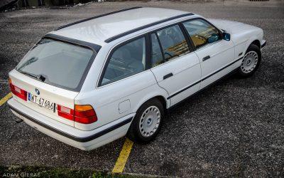 BMW E34 518i 1995