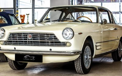 Fiat 2300 S Coupe 1965