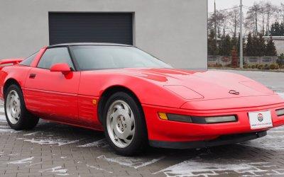 Chevrolet Corvette C4 1994