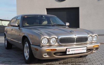 Jaguar XJ X308 2000