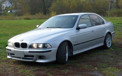BMW 523i E39 1999