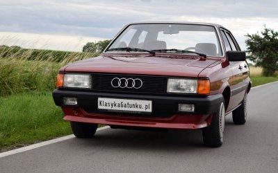 Audi 80 B2 1985