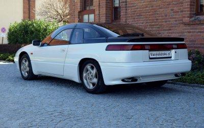 Subaru SVX 1995