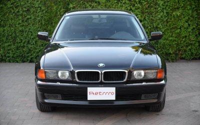 BMW 740i E38 1994