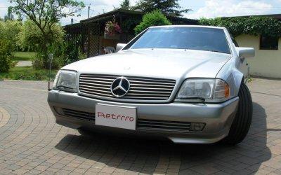 Mercedes-Benz SL 320 R129 1995