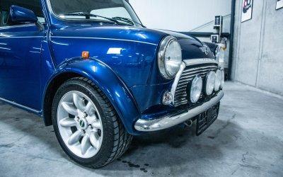 Mini Cooper 1998