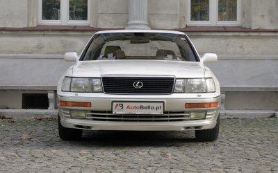 Lexus LS 400 1993
