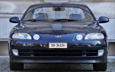 Lexus SC400 1993