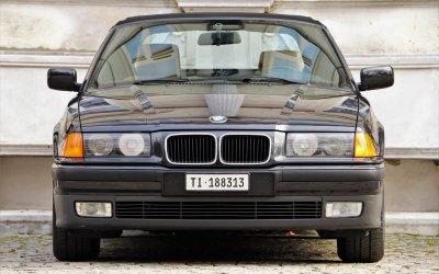 BMW 325i E36 1993