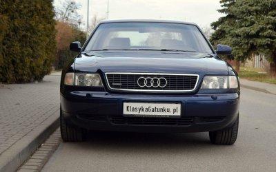 Audi A8 D2 1997