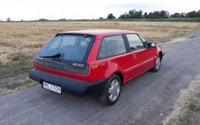 Volvo 480 1987