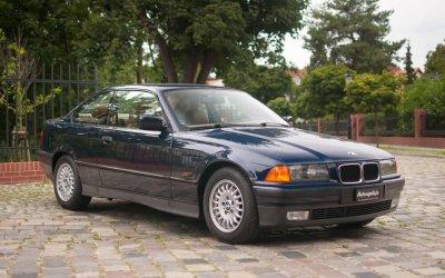 BMW 320iA E36 1995