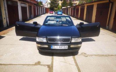 Audi 80 1996
