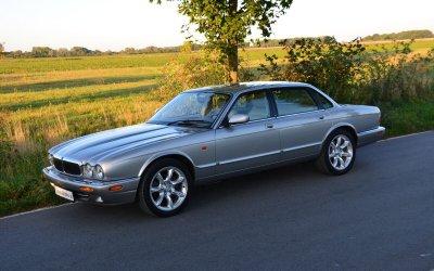 Jaguar XJ X308 1998