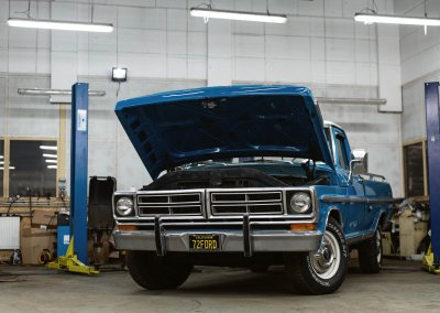 Ford F250-16