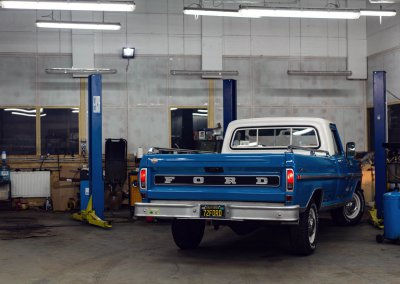 Ford F250-19