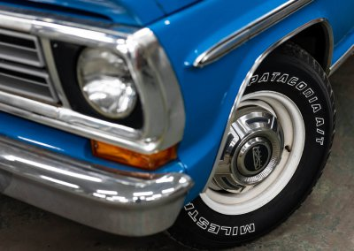 Ford F250-2