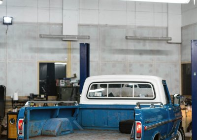 Ford F250-22