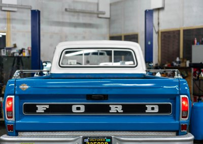 Ford F250-24