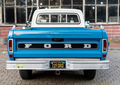 Ford F250-40