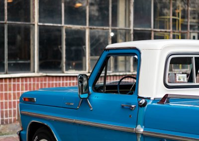 Ford F250-45