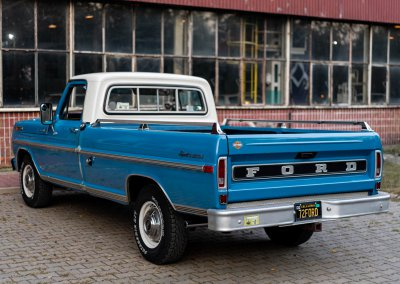 Ford F250-46