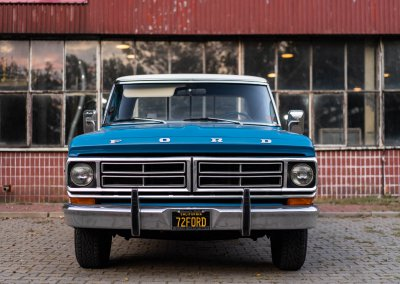 Ford F250-49