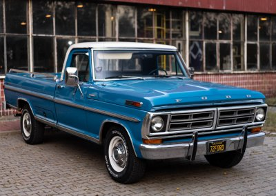 Ford F250-50