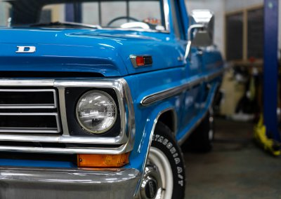 Ford F250-7