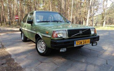 Volvo 343 DL C 1979