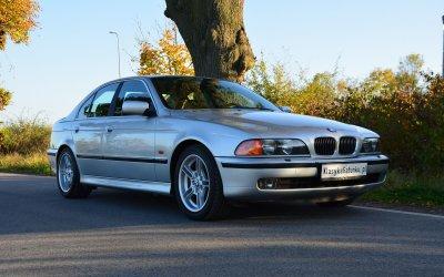 BMW 540i E39 1998