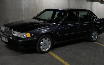Volvo 960/S90 1996