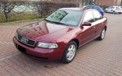 Audi A4 B5 1997