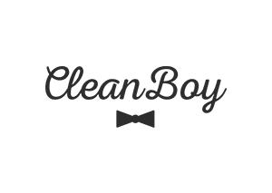 Clean Boy