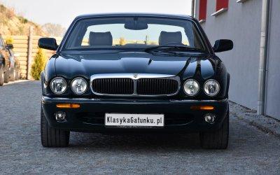 Jaguar XJ Executive X308 1999