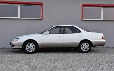 Lexus ES 300 1992