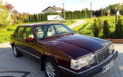 Volvo 960 1994