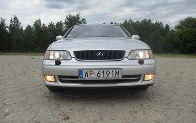 Lexus GS300 1995