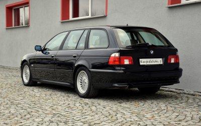 BMW 530i E39 2000