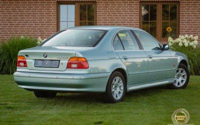 BMW 520i E39 2001