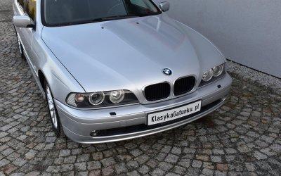 BMW 530D E39 2003