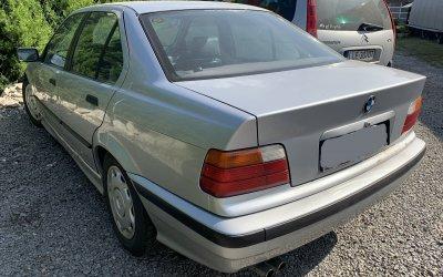 BMW 325i E36 1991