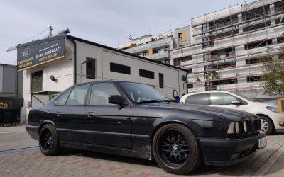 BMW 535i E34 1990