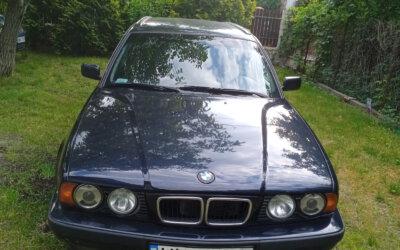 BMW 525tds E34 1996