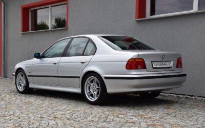 BMW 528i E39 1999