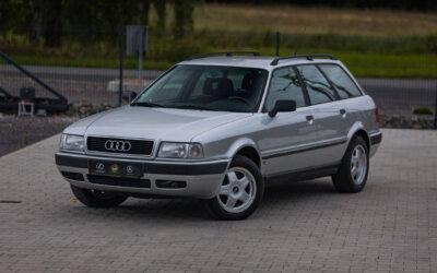 Audi 80 Avant B4 1994
