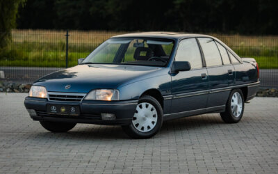 Opel Omega A 1986