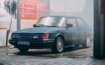 SAAB 900 LPT 1993