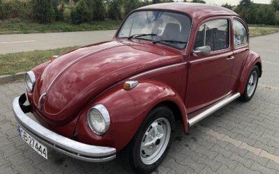 Volkswagen Garbus 1964